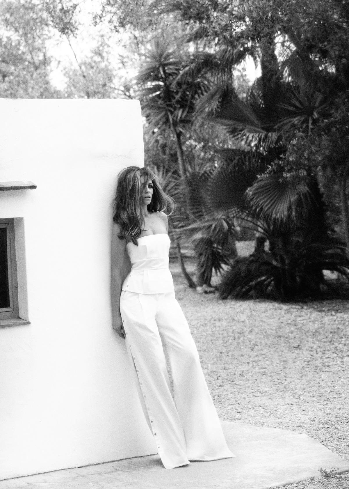 House Of Usher Abigail Clancy by Fabrizio Chizzola 03