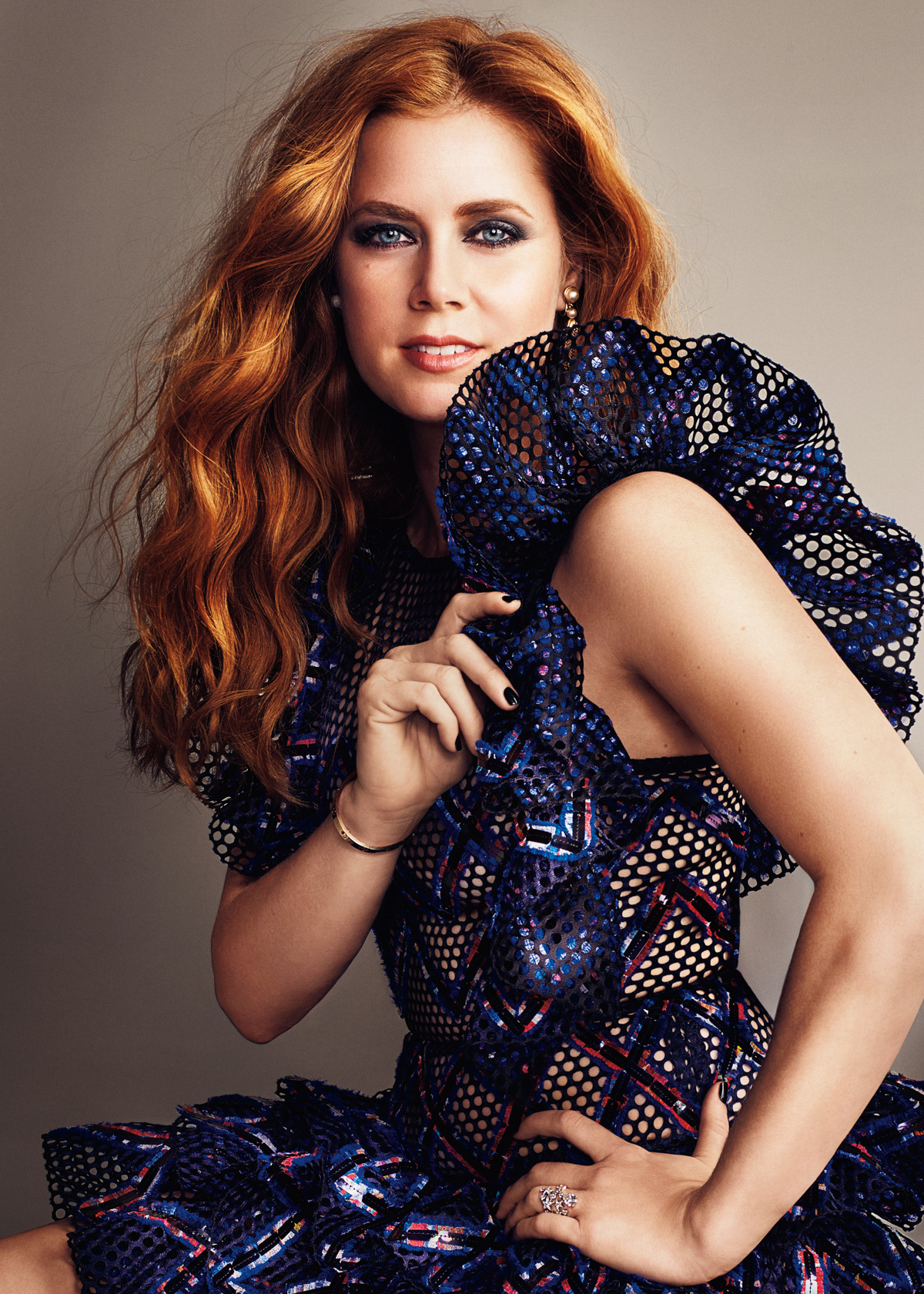 House Of Usher Amy Adams by Matthias Vriens McGrath 01