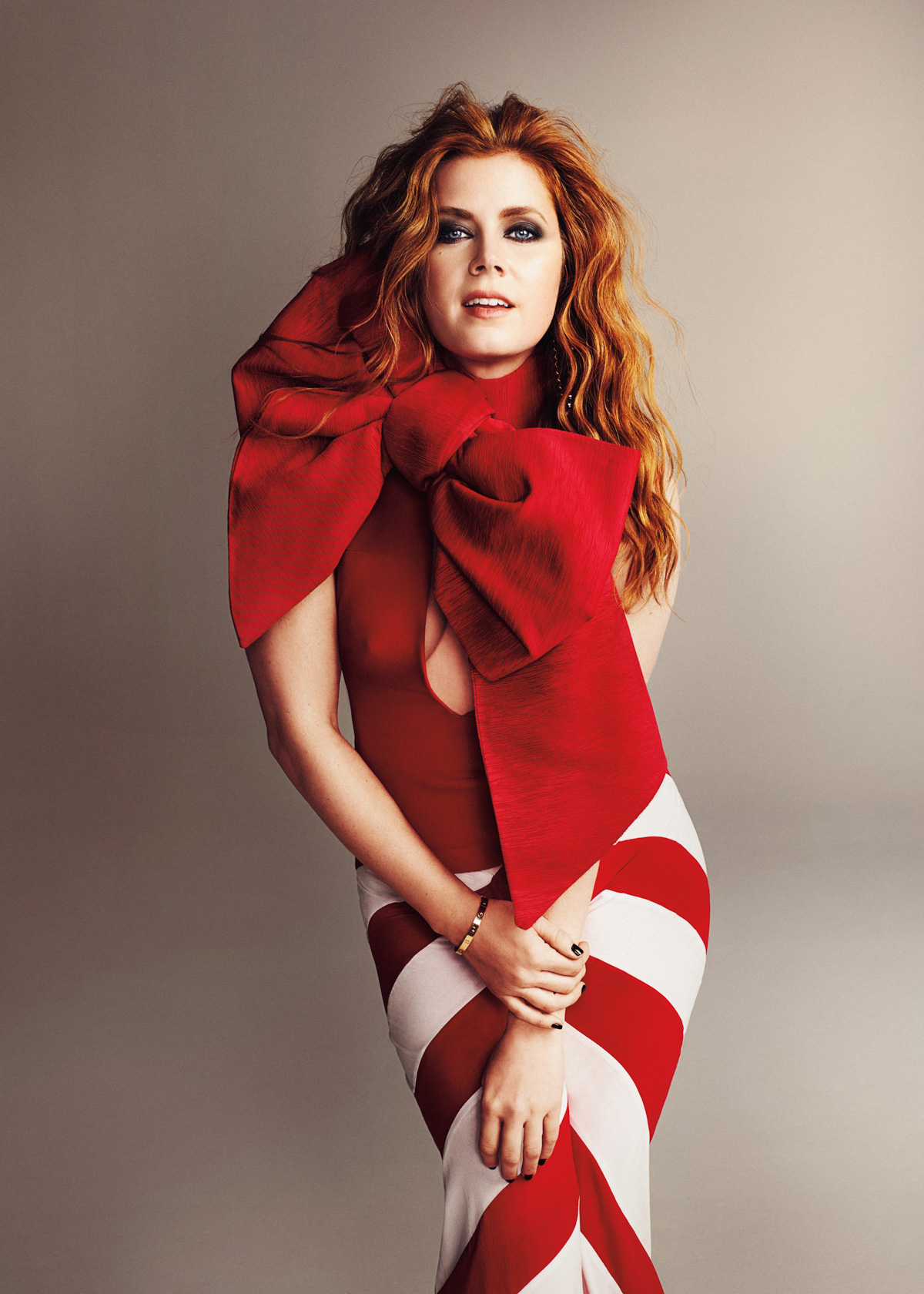 House Of Usher Amy Adams by Matthias Vriens McGrath 03
