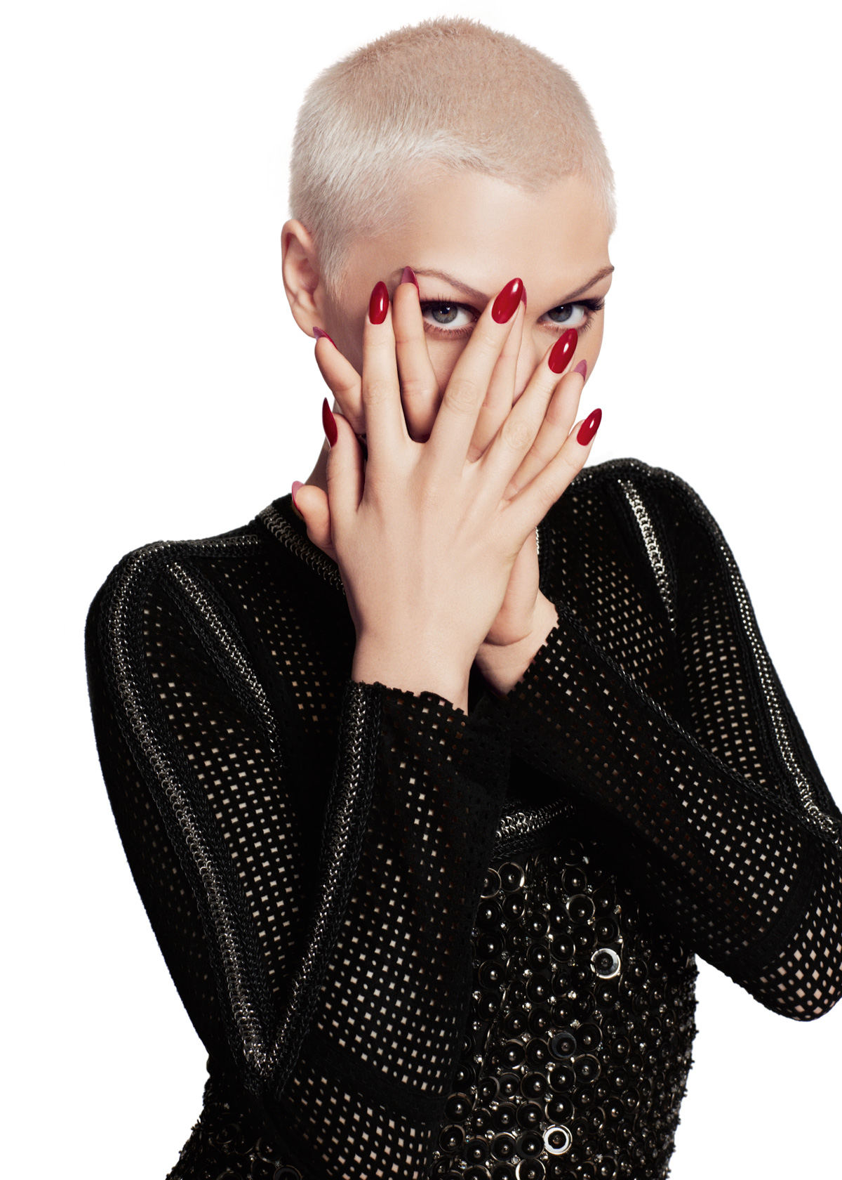 House Of Usher Jessie J by David Roemer 0