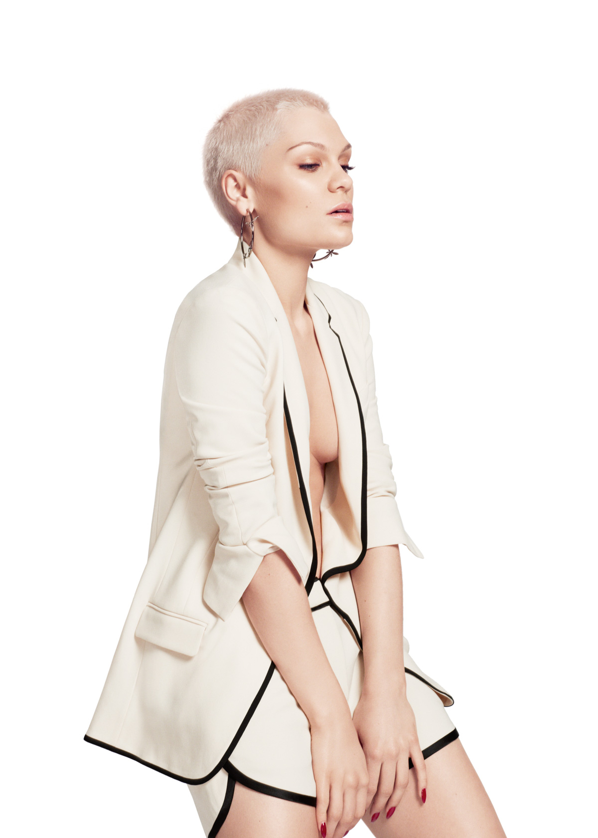 House Of Usher Jessie J by David Roemer 05